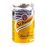 Schweppes Tonic Water 12x150ml 1800g