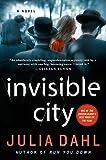 Julia Dahl Invisible City (Rebekah Roberts Novels)