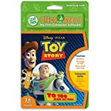 51%2BAbhyuHqL. SL160  Leapfrog Clickstart Educational Software:Toy Story To 100 + Beyond