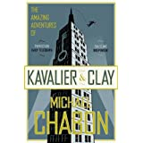 The Amazing Adventures of Kavalier & Clayby Michael Chabon