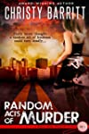 Random Acts of Murder (Holly Anna Pal...