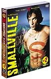 SMALLVILLE / ヤング・スーパーマン 〈ファースト〉 セット2 [DVD]
