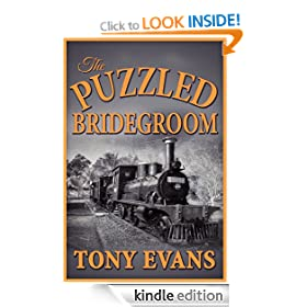 The Puzzled Bridegroom (The Hester Lynton Mysteries - Casebook One)