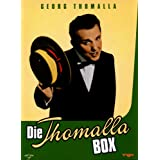 "Georg Thomalla Box [3 DVDs]von ""Georg Thomalla"""