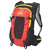 Timberline Venture Above... Ultra Marathon Trail Light Running Backpack Light Cosmo 15L Red