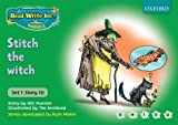Gill Munton Read Write Inc. Phonics: Green Set 1 Storybooks: Stitch the Witch
