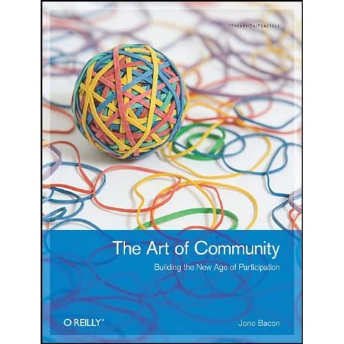 Forsidebillede til Art of Community