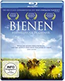 Bienen - Himmelsvolk in Gefahr [Blu-ray]