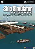 Ship Simulator Extremes Inland Shipping DLC [Online Game Code]