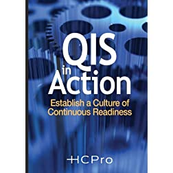QIS In Action: Establish a Culture of Continuous Readiness