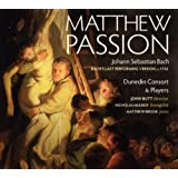J.S. Bach:  Matthew Passion