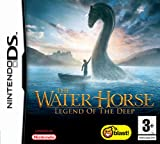The Waterhorse: Legend Of The Deep (Nintendo DS)