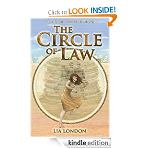 The Circle of Law (The Ancients of Drandsil)