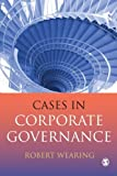 img - for Cases in Corporate Governance book / textbook / text book
