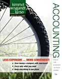 img - for Accounting 5e Binder Ready Version + WileyPLUS Registration Card book / textbook / text book