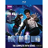 Doctor Who: The Complete Fifth Series [Blu-ray]by Various