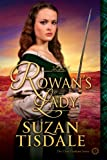img - for Rowan's Lady (The Clan Graham Series) book / textbook / text book