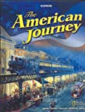 The American Journey, Student Edition (0078777127) by McGraw-Hill