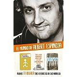 Albert Espinosa - Extractos de sus novelas (Navidad 2012 (debolsillo))