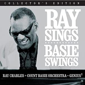 Ray Sings Basie Swings