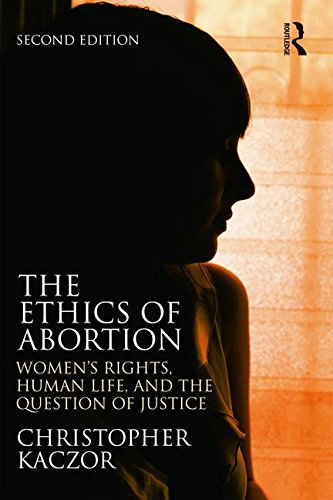 Image for publication on The Ethics of Abortion: Women's Rights, Human Life, and the Question of Justice (Routledge Annals of Bioethics)