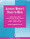 Altering Women's Ready-to-Wear