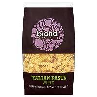 Biona Organic - Spelt Pasta - White Fusilli - 500g