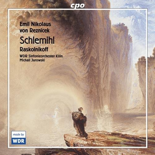 Discover Bargain Schlemihl / Raskolnikoff