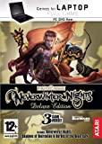 Games For Laptop: Neverwinter Nights with Expansion Packs 1 And 2 (PC)