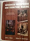 img - for Advanced Woodwork & Furniture Making book / textbook / text book
