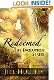 Redeemed (The Evolution Series Book 2)