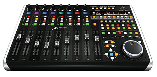 BEHRINGER X-TOUCH DAW-CONTROLLER - 3