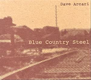Blue Country Steel