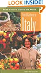 Food Culture in Italy (Food Culture A...