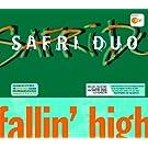 Fallin' High (2 track single)