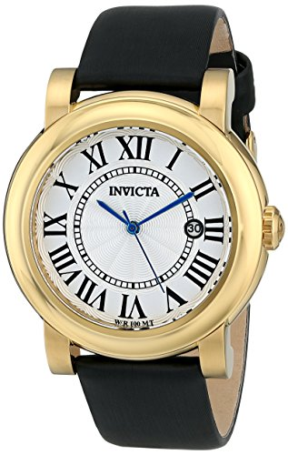 Invicta Womens 14963SYB Force GoldTone Watch with Photo