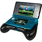 CTA Digital Deluxe Power Grip for Nintendo 3DS