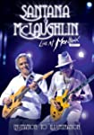 Santana & McLaughlin - Live at Montreux