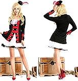 [リッチココ]RICHCOCOハロウィン衣装ゴシック仮装lolitaコスプレ?ロリータコスチューム洋服長袖フリーサイズ