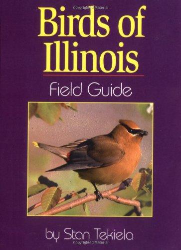 Birds of Illinois Field Guide