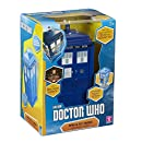 Doctor Who - Spin and Fly Tardis - Tardis Tourne et Vol (Import Royaume-Uni)
