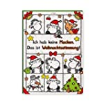 "Sheepworld Adventskalender "" Macken"""