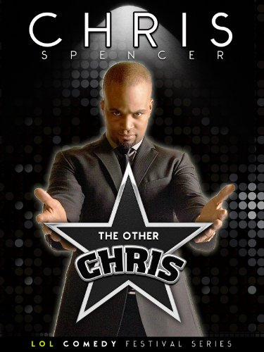 Chris Spencer: The Other Chris
