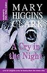 Harrap's A Cry in the Night par Higgins Clark