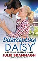 Intercepting Daisy: A Love And Football Novel