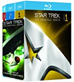 Star Trek: Original Series - Three Season Pack [Blu-ray]