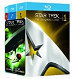 Image de Star Trek: Original Series - Three Season Pack [Blu-ray]