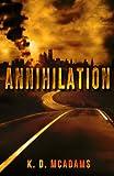 Annihilation (The Seamus Chronicles Book 1)