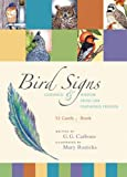 img - for Bird Signs: Guidance and Wisdom from Our Feathered Friends book / textbook / text book
