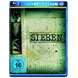 Sieben [Blu-ray]von &#34;Morgan Freeman&#34;